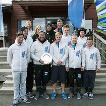 Team Spirit of Europe