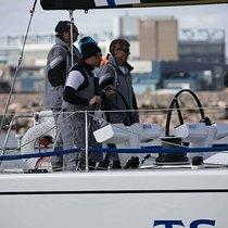 Tsaar Peter revs up for racing