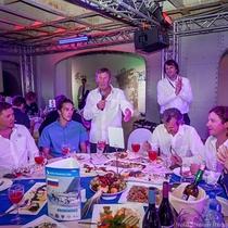 St Petersburg Gala Dinner