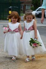 Flower Girls full