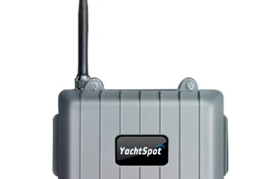 YachtSpot WiFi Router