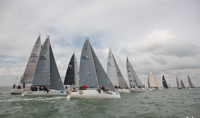 ~Hamble One Design Championships