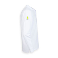 LS Polo White Side