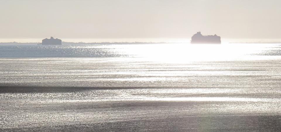 Ryde Sands