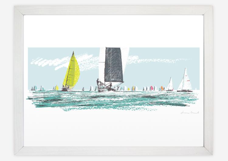 Cowes Sails III