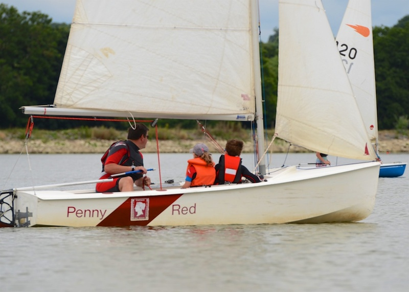 Picture of GP14 Dinghy