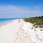 Caribbean Walk