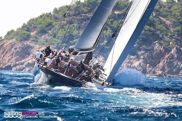 Lionheart © Sailing Shots