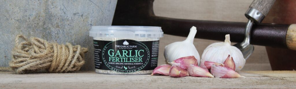 Garlic Fertiliser