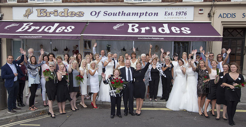 Directions Brides Of Southampton