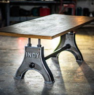 Indy Table Thin