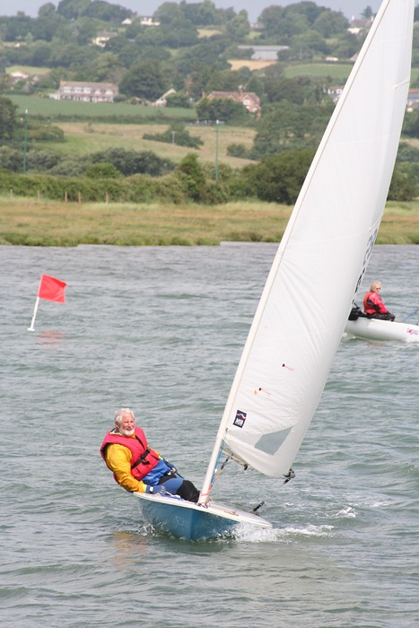 Dinghy racing & sailing instructions – dale yacht club.