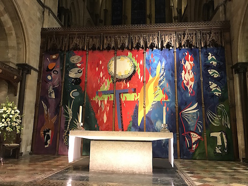 Chichester Cathedral 2