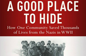 A good place to hide - Peter Grose.jpg