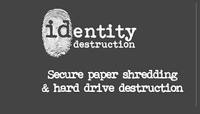 identity destruction
