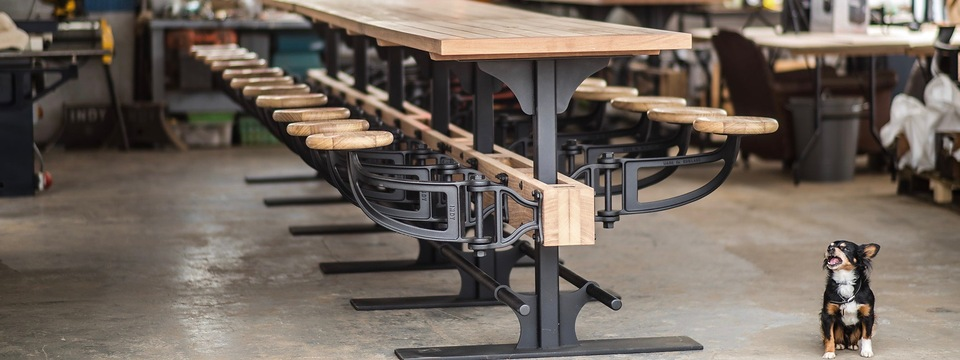 Indy Swing Arm Stool Table.jpg