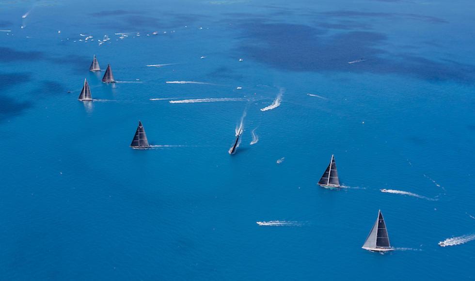 America's Cup J Class Regatta Bermuda © J Class/Studio Borlenghi.jpg