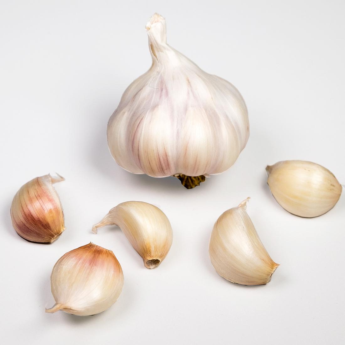 Planting garlic in 2019: calendar 88