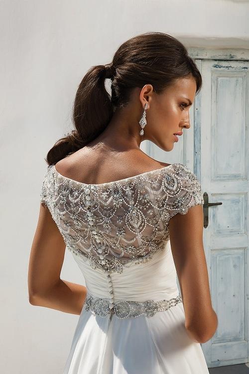 8bc87e29cd Delphina £1415    Dresses    Brides of Southampton