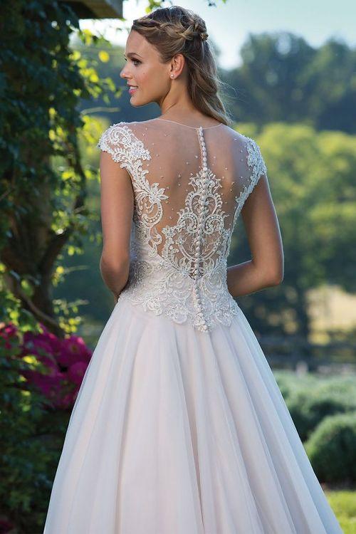 9687f9e1622f Taylor £1080 :: Dresses :: Brides of Southampton