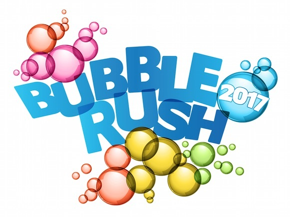 http://www.love-where-u-live.com/event/bubble-rush-2017-1