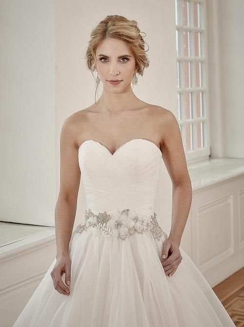 Calla Dresses Brides Of Southampton