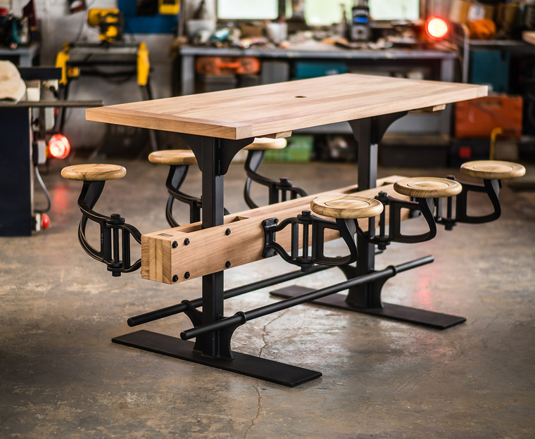 Indy Swing Arm Stool Table Extra High.jpg