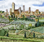 San gimignano from the south.jpg