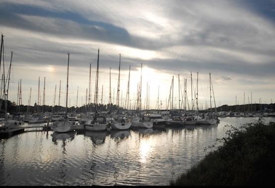 chichester marina 2
