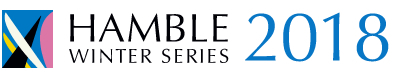 Hamble River Sailing Club Winter Series 2018