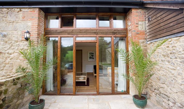 Kiln Cottage entrance.jpg