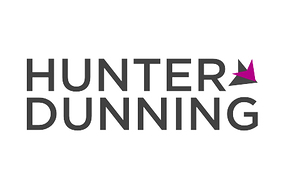 hunter dunning chichester logo