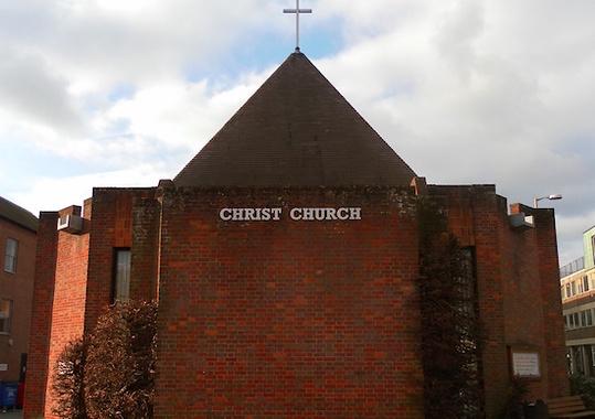 Christ Church Chichester