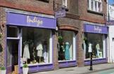 Indigo boutique