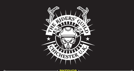 The Riders Guild Entry Love Chichester