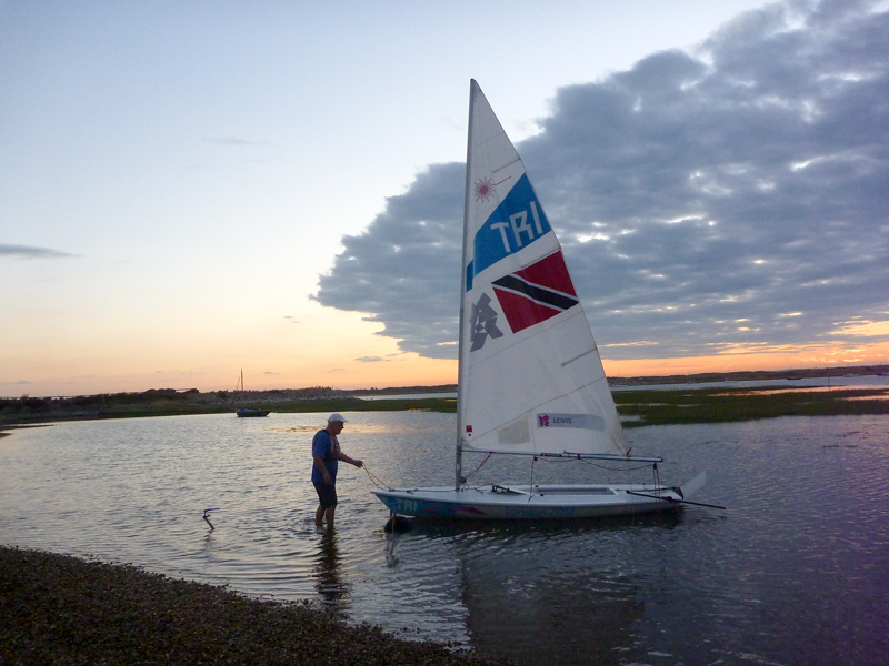 West Wittering Sailing Club : HISC (15 of 26) jpg