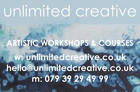 logo unlimited creative
