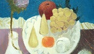 Mary Fedden, Still Life with Artichoke, 1972, Pallant House Gallery (Percy Brown Bequest 1996) © The Estate of Mary Fedden.jpg