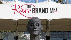 rare brand market