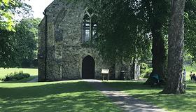Guildhall West Door