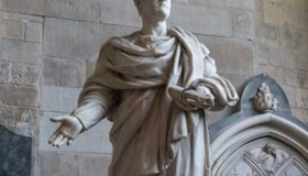 Huskisson statue.png
