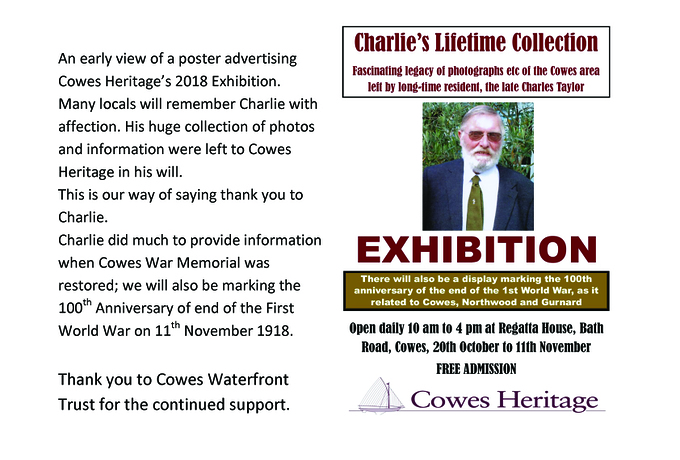 An early view of a poster advertising Cowes Heritage copy.jpg