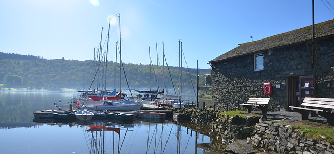 Image result for coniston sailing club
