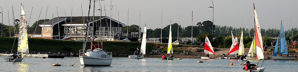 Langstone Sailing Club