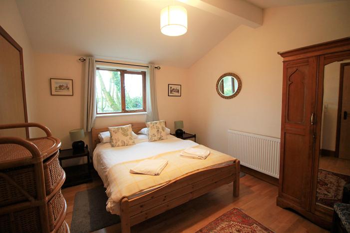 Mill Cottage - Ground floor ensuite room.jpg