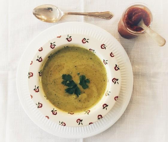 Garlic and Harissa Soup.jpg