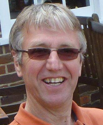 Tim Wadham