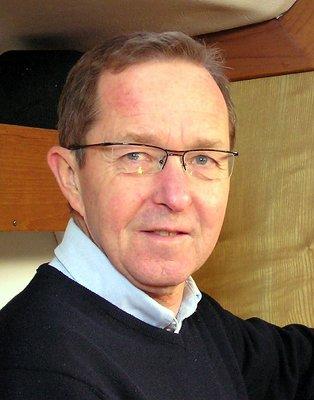 Clive Dakin