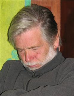 Mike Burlingham