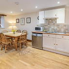 Mill Cottage kitchen and dining area 2.JPG